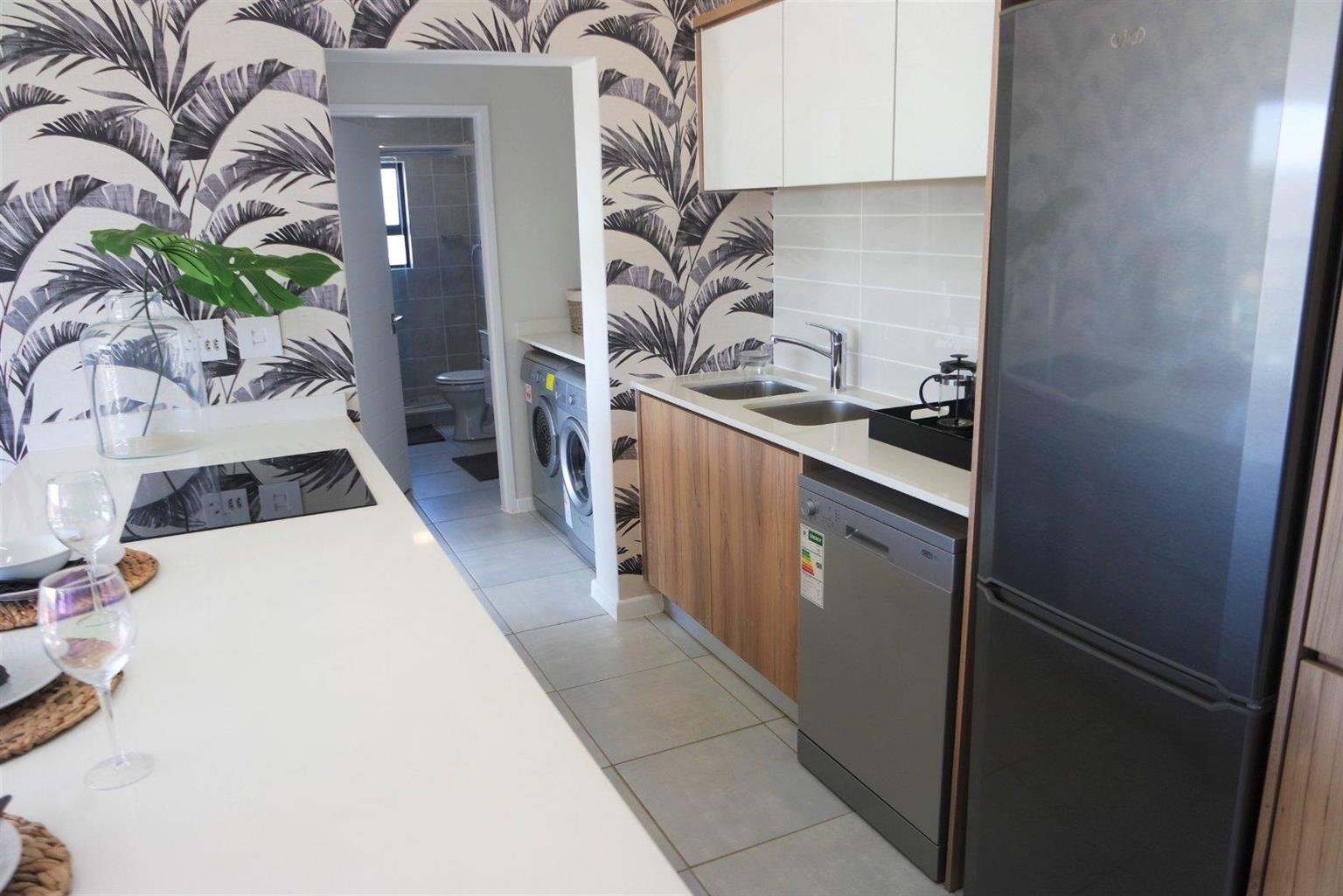 Apartment For Sale in Kyalami