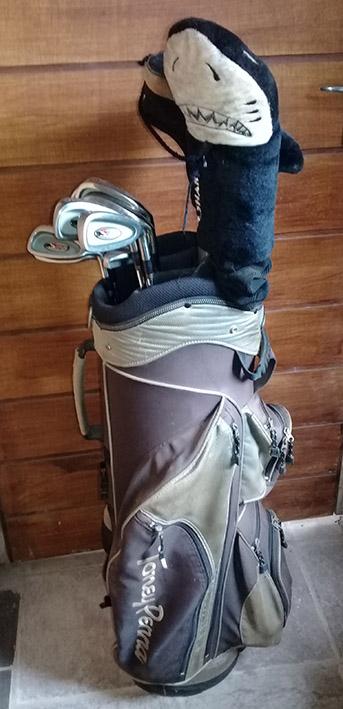 Golf Clubs plus