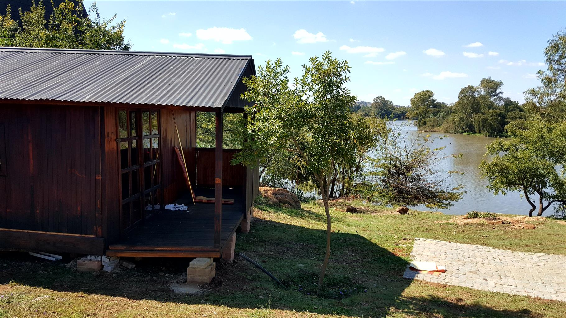 Vaal River Farm and Holiday Resort