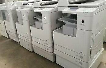 Refurbished Copiers- Free Delivery in Gauteng