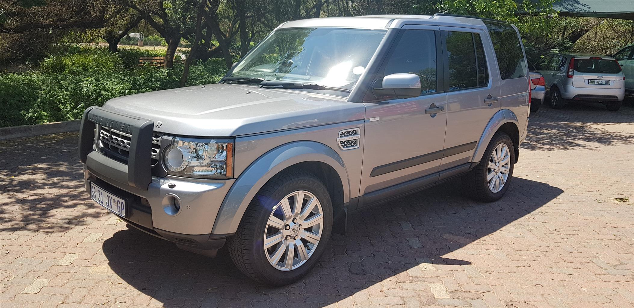 2012 land rover discovery 4 v8 hse   junk mail