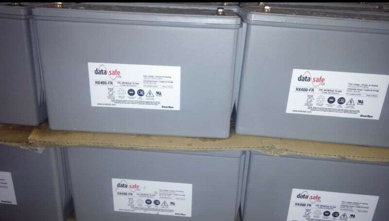 Data Safe Deep Cycle Battery For Sale
