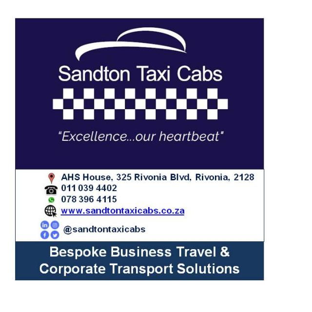 Private Staff Transportation and Airport Transfers