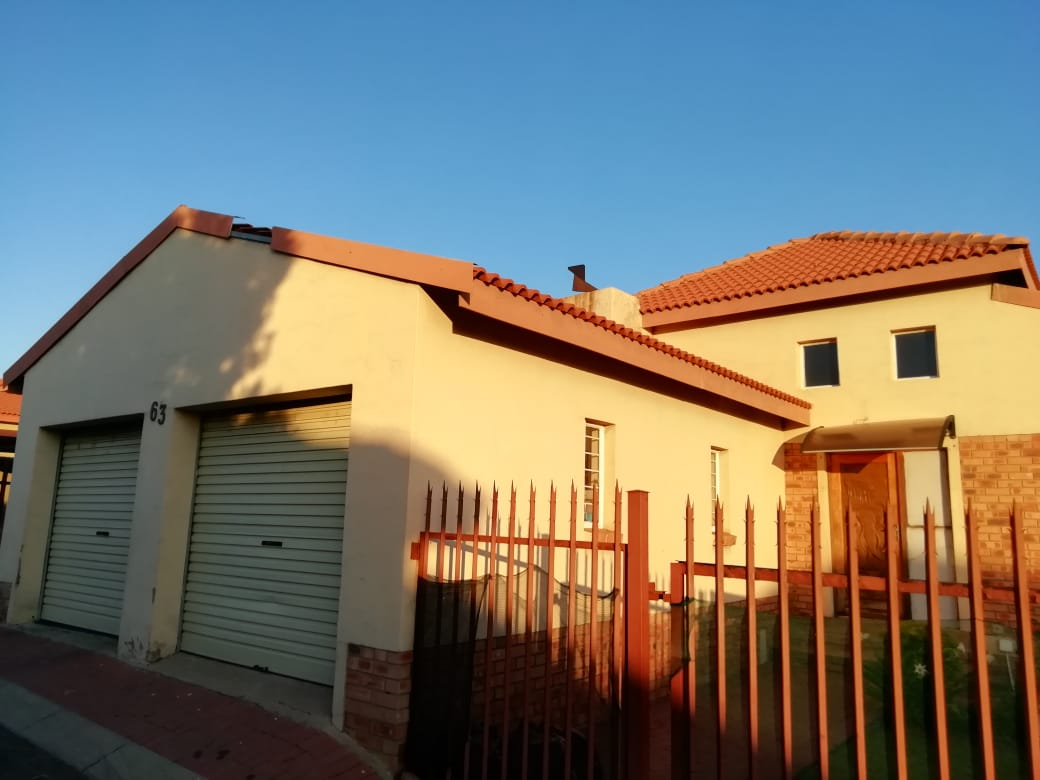 Beautiful house for rantal
