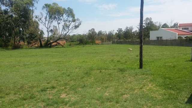 Vacant Land Agricultural For Sale in Robinpark