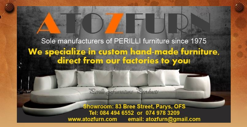 Find ATOZFURN's adverts listed on Junk Mail