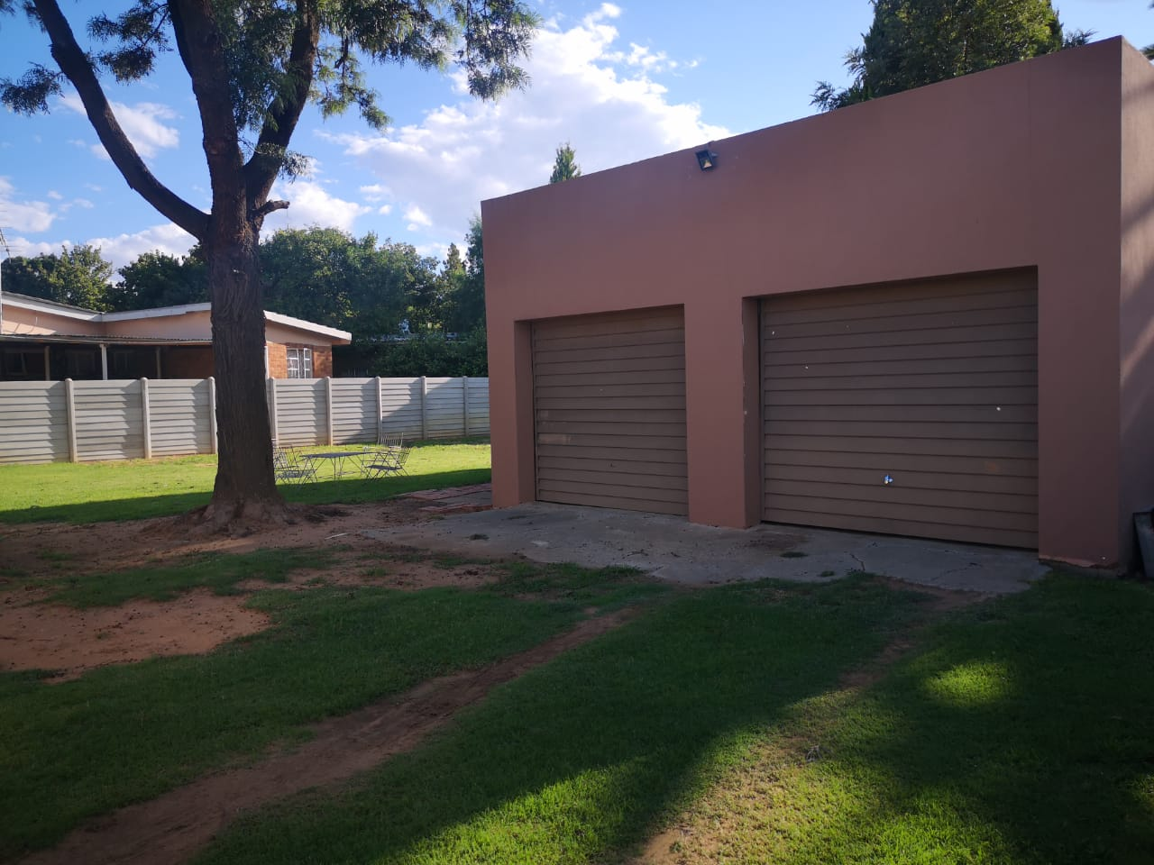 3 Bedroom house for sale in Naudeville Welkom.