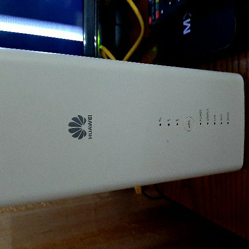 4g/5g huawei b618 -22d home router