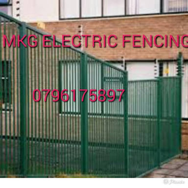 Centurion Electric Fence Repairs Installations 0838710042