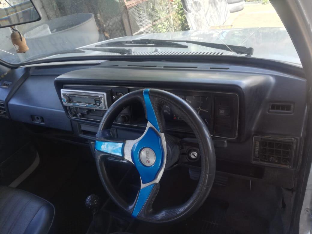 1984 Classic Cars Volkswagen