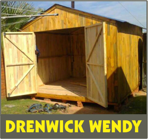 Drenwick Wendy We build and install