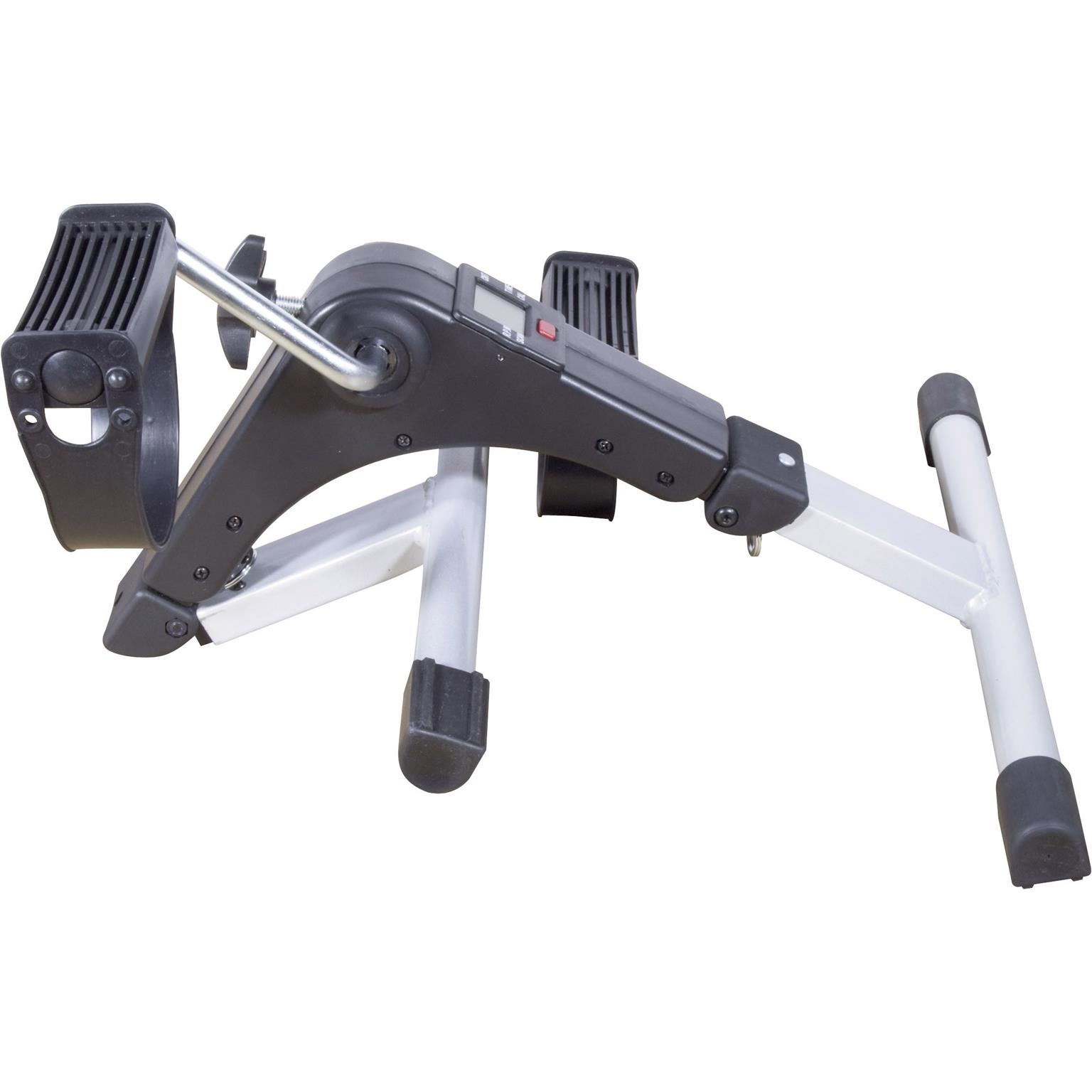 Pedal Exerciser with Digital Display by Drive Medical. On Sale. While stocks Last