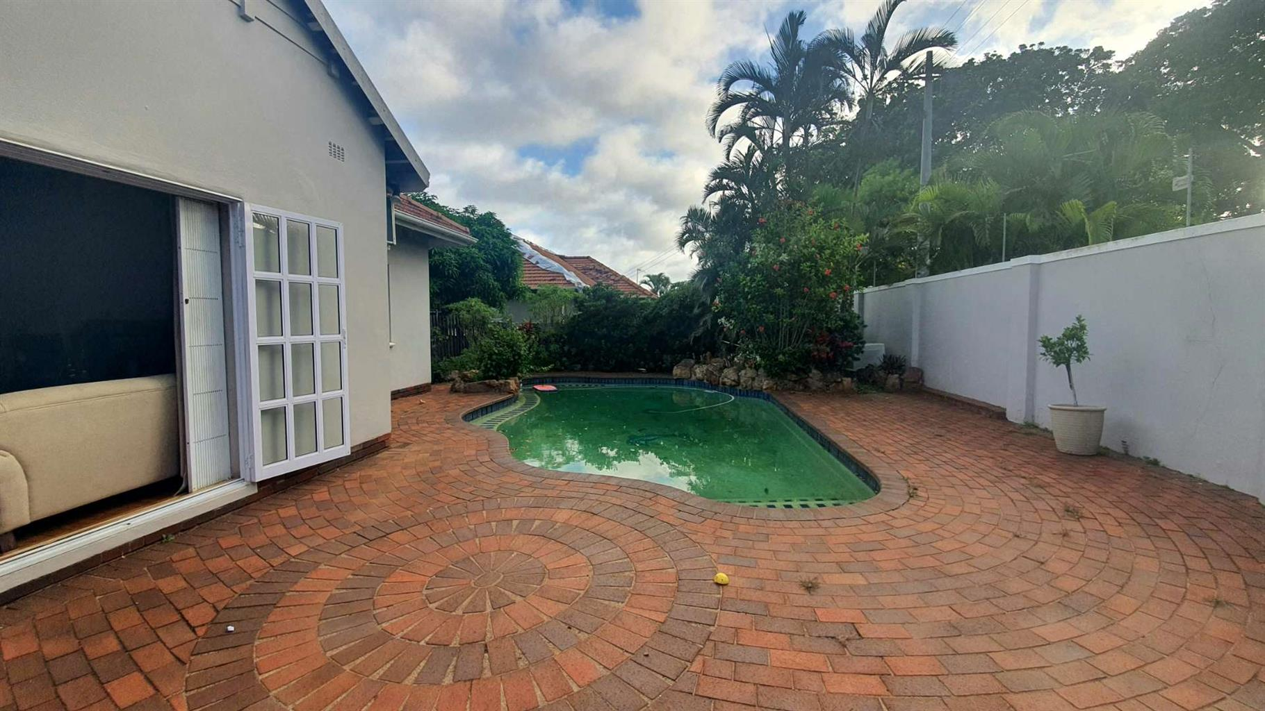 House Rental Monthly in Durban North