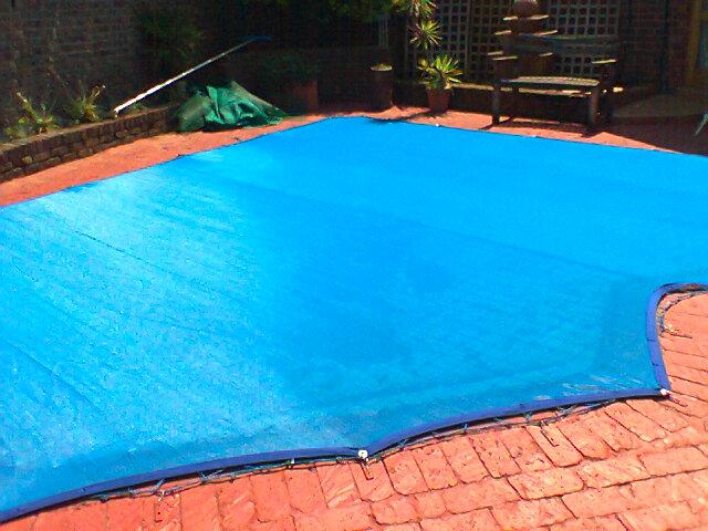 Gauteng pool nets & covers - summer specials | Junk Mail