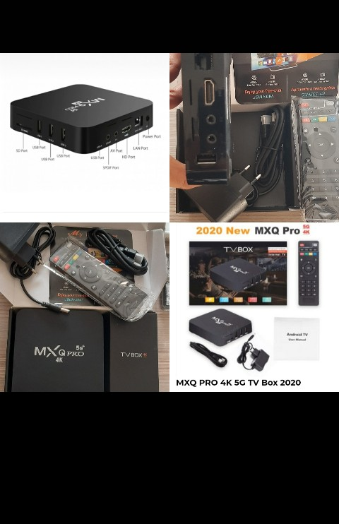 No need to buy a smart TV make your TV a smart TV with a converter
