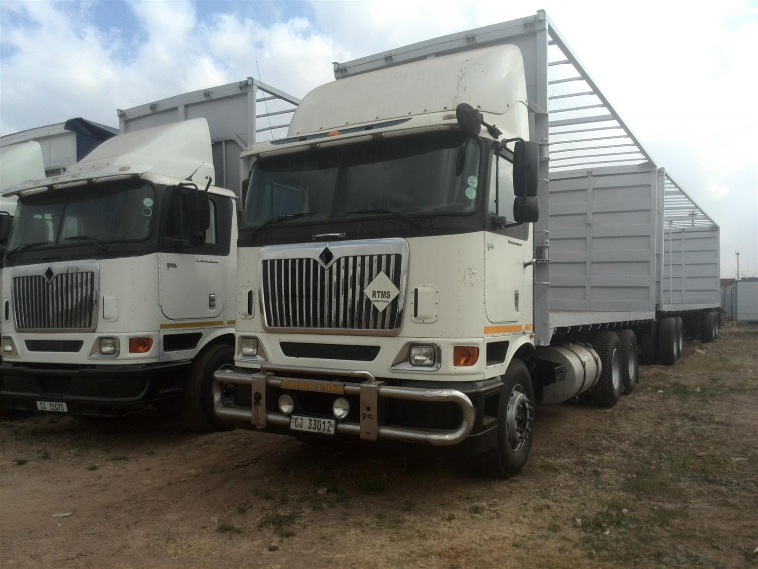 INTERNATIONAL SALE MADNESS - Posted by Lemeshen UBUNTU Truck Sales