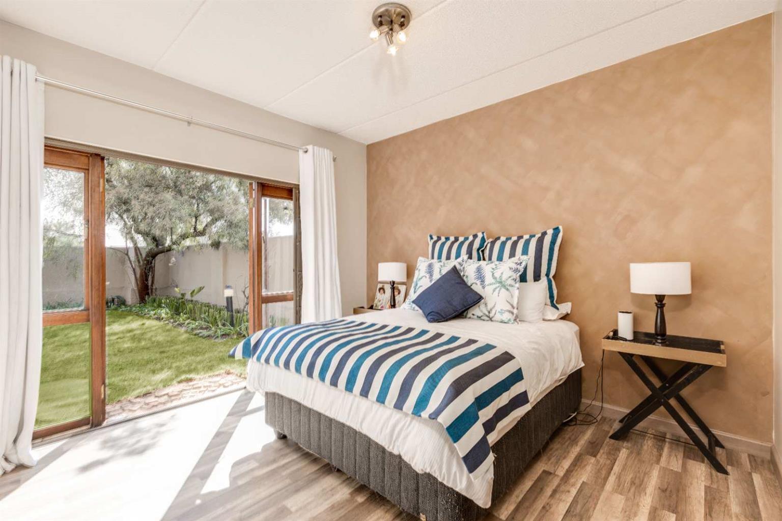 Apartment For Sale in Strathavon