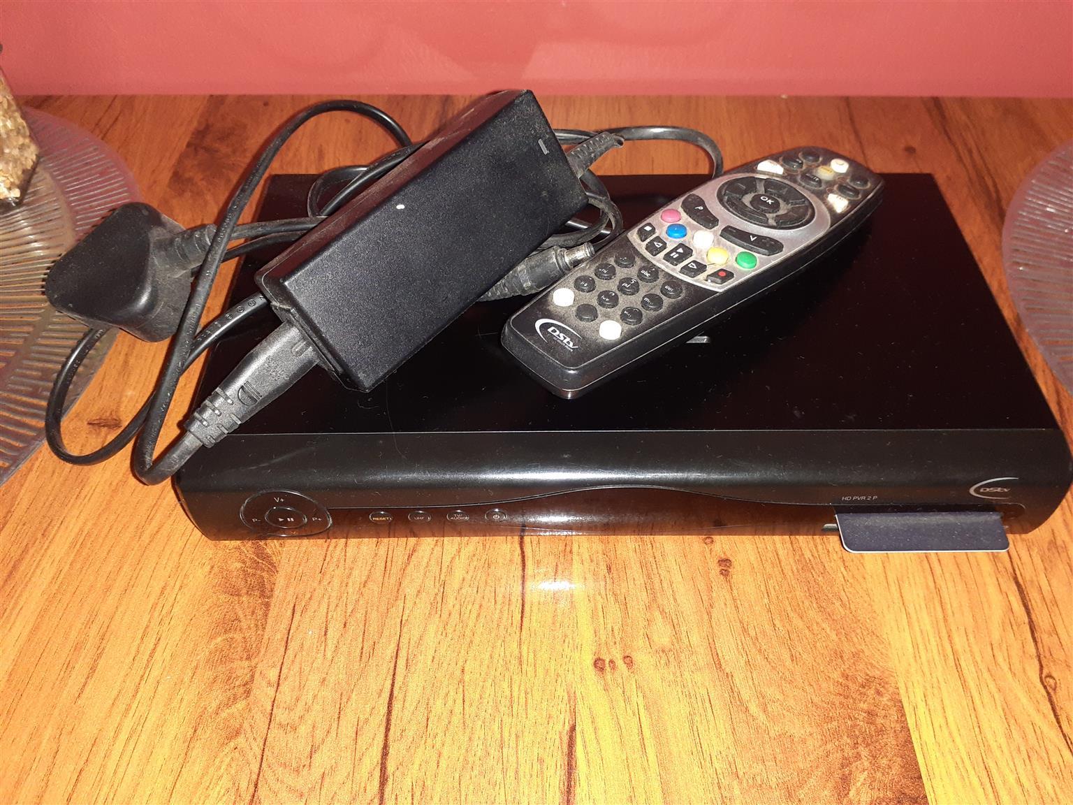 HD DSTV Decoder for sale
