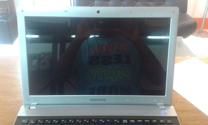 Samsung RV511 Core i3 Laptop in good condition