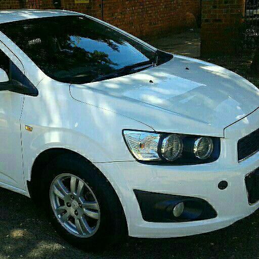 2014 Chevrolet Sonic Hatch 1 4 Ls Junk Mail