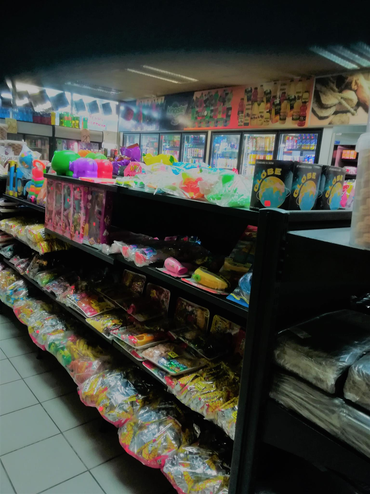 Take Away & Bakery For Sale In The East Rand In A Busy Taxi Rank & Train Station