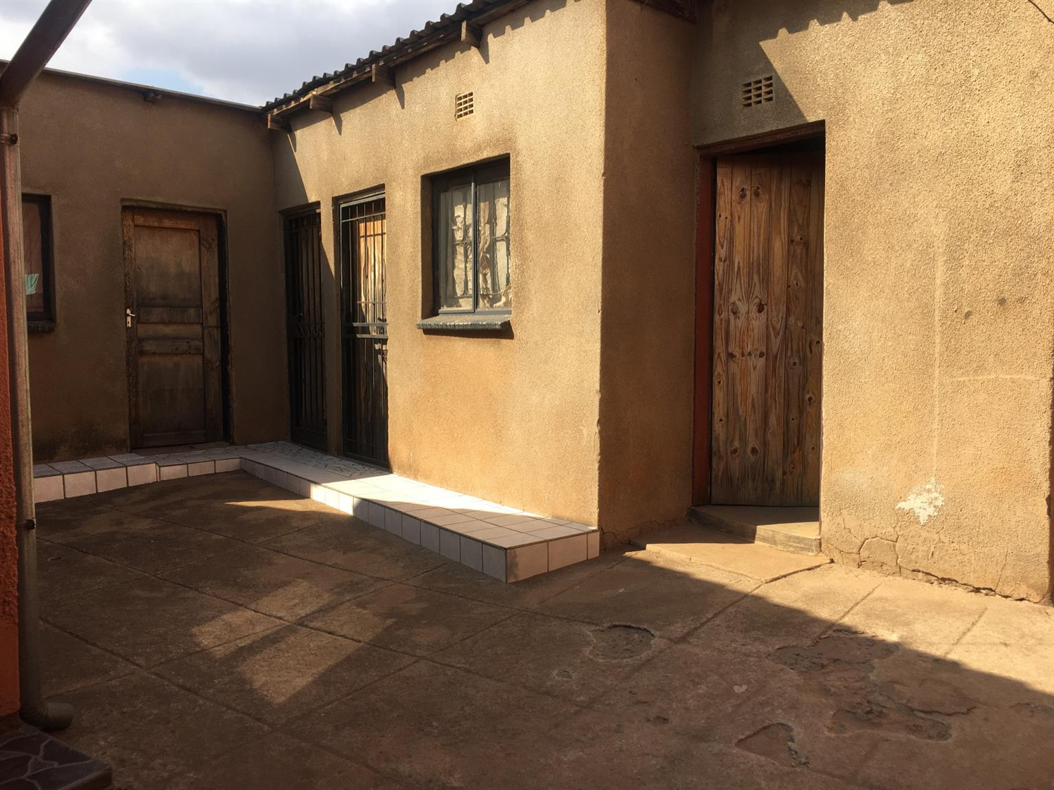 House For Sale in Maokeng