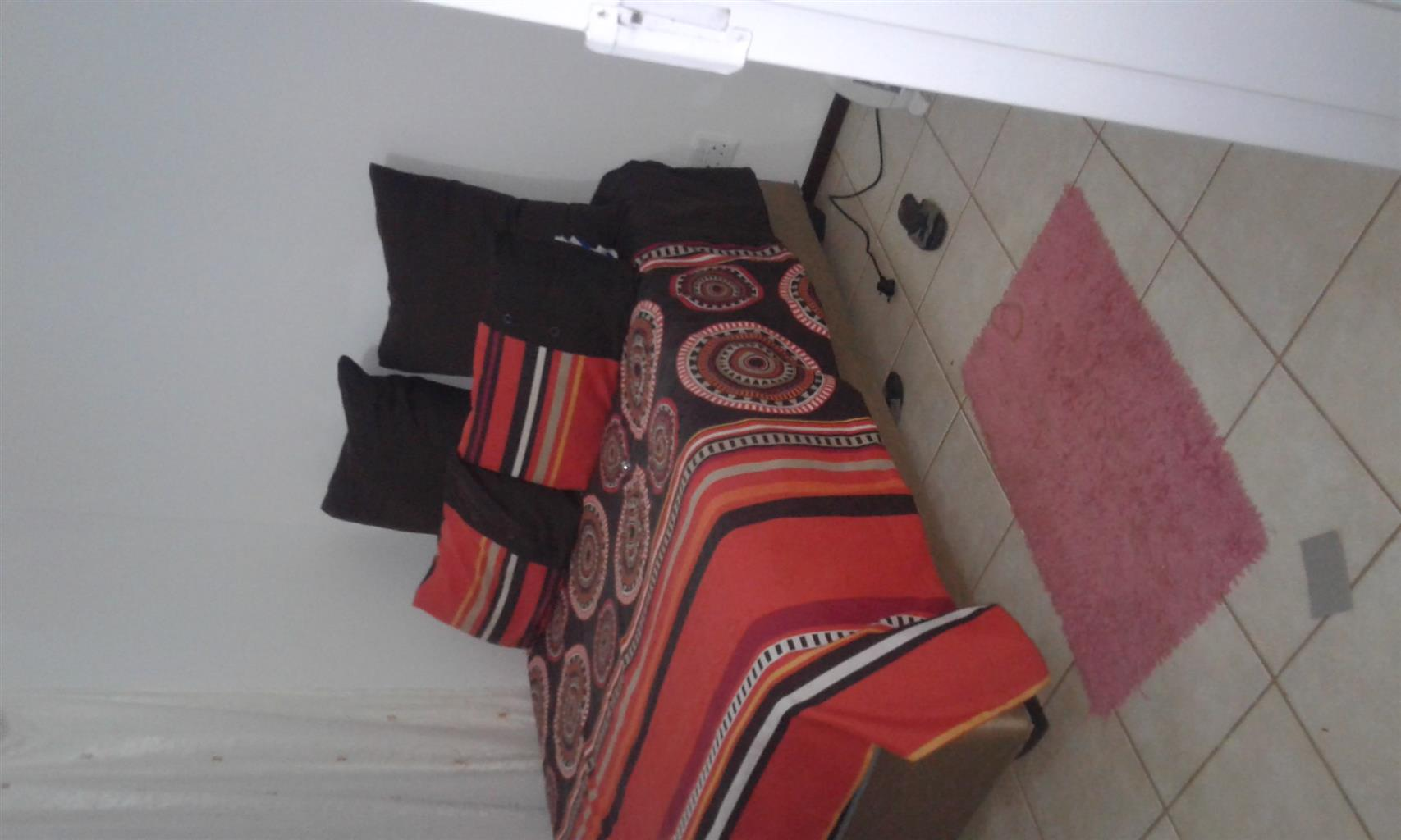 AN INTIMATE 2 BEDROOM HOUSE TO LET IN SAVANNA CITY
