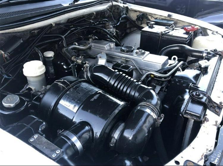 2003 Mitsubishi Colt 2800D