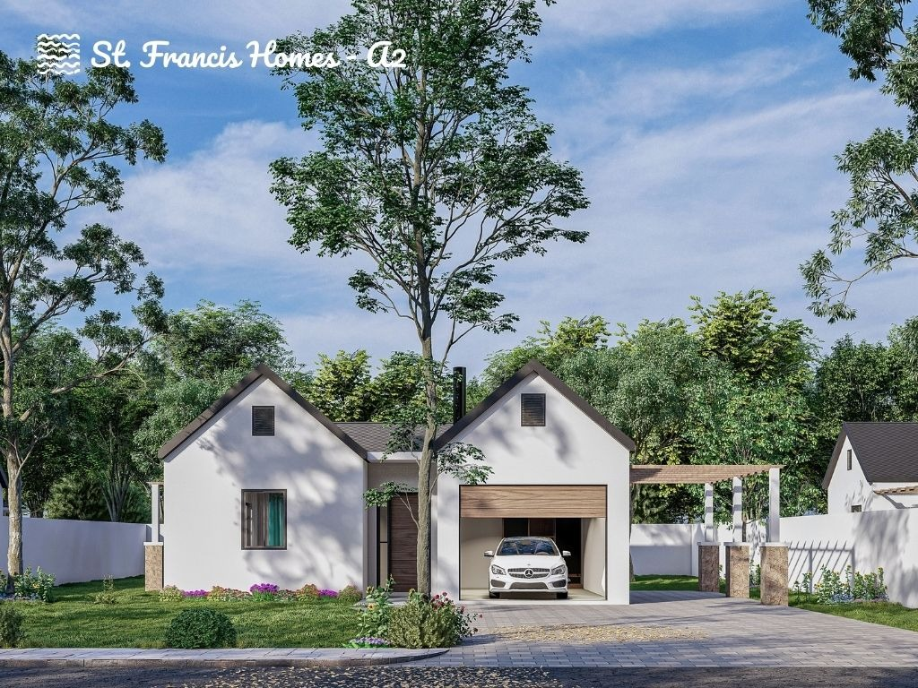 House For Sale in Santareme