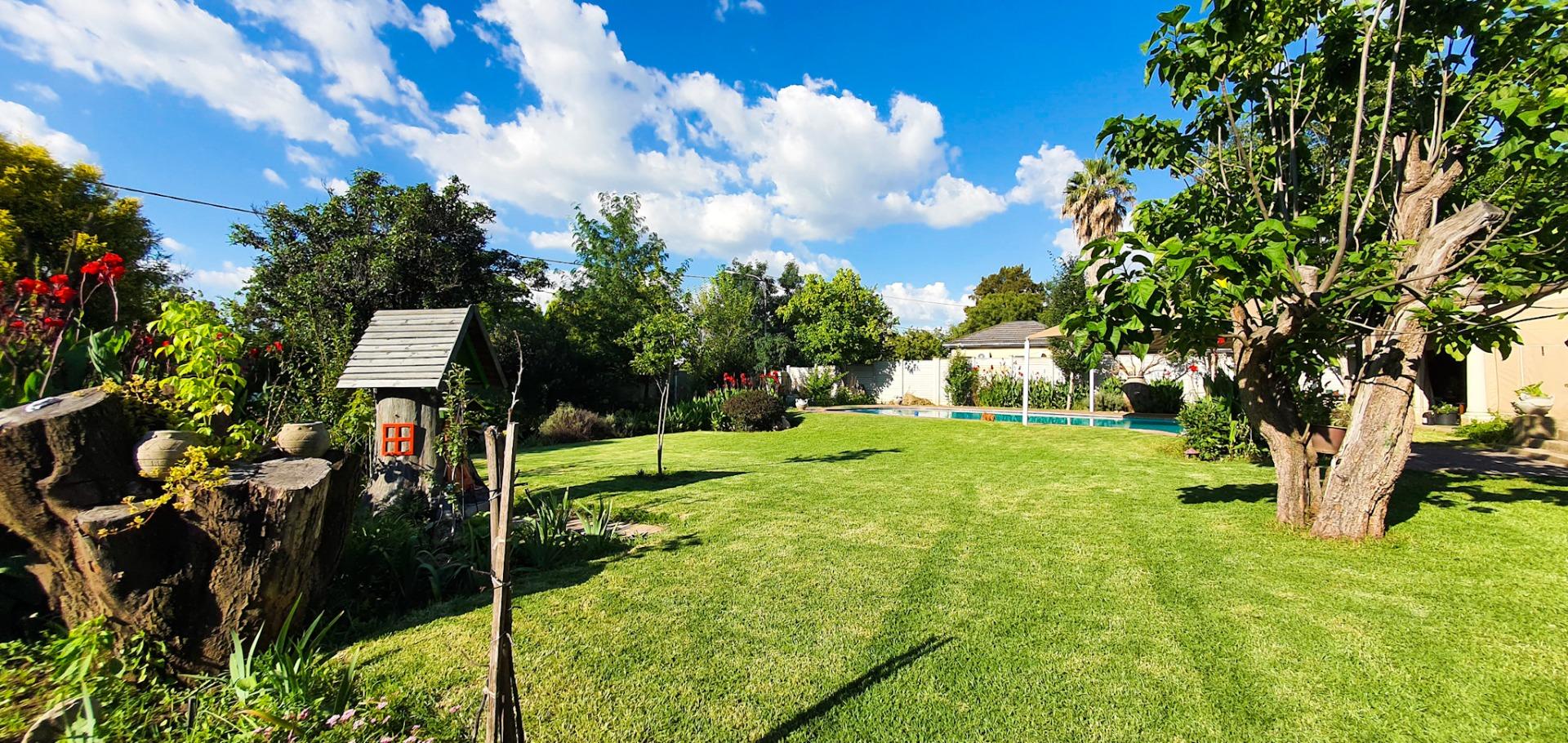House For Sale in Wilgenhof