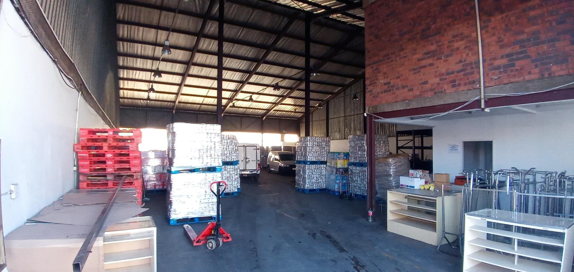 Industrial Rental Monthly in Robertville