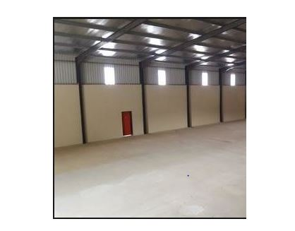 165m Neat Warehouse in Pretoria East