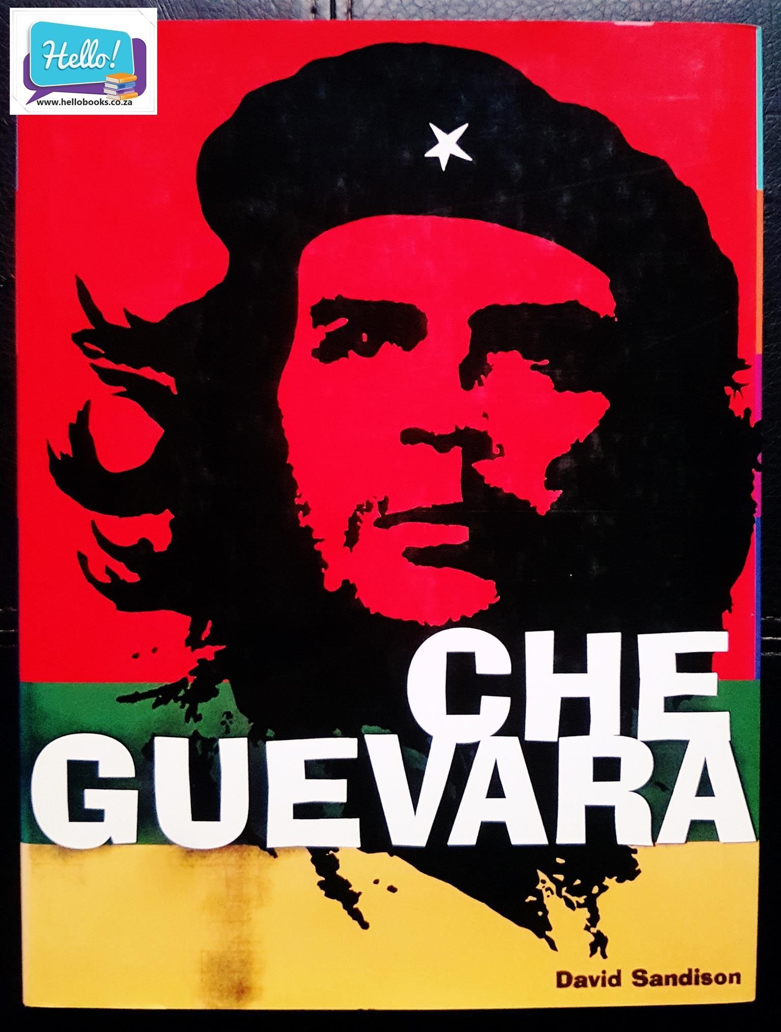 David Sanderson Che Guevara