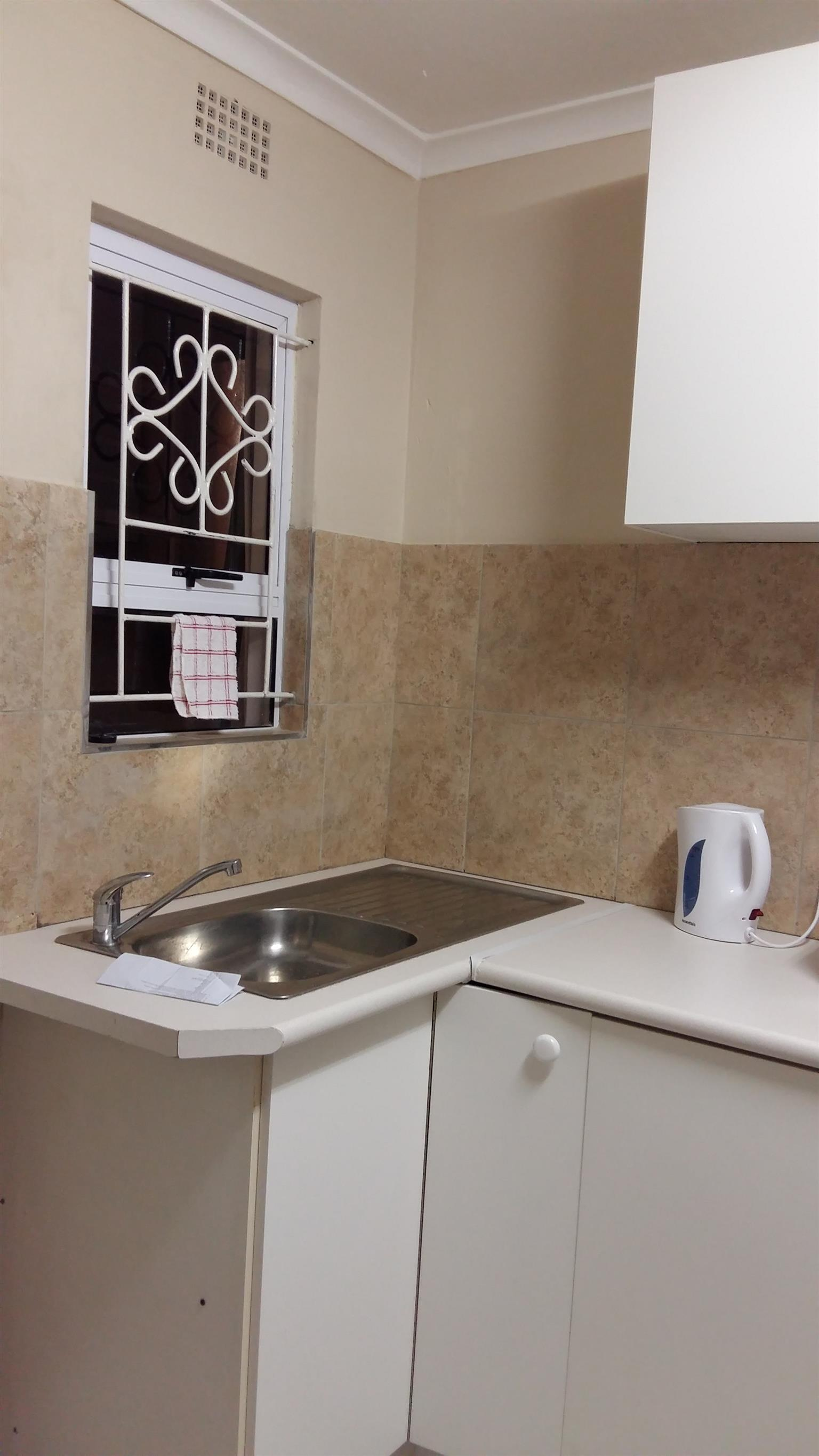 1 Furnished Room to rent in 3 bedroom separate entrance