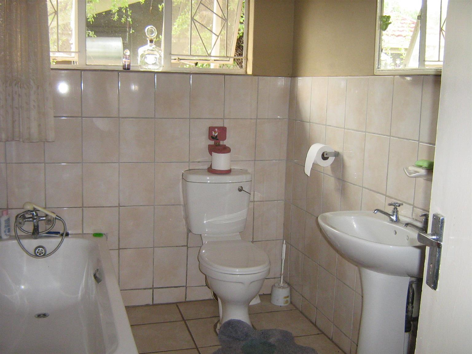 NEW 2 BEDROOM FLAT ON THE MARKET:
