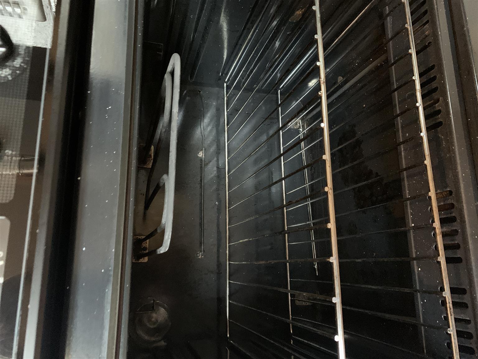 Defy Eye level oven for sale Gemini Cordon Bleu