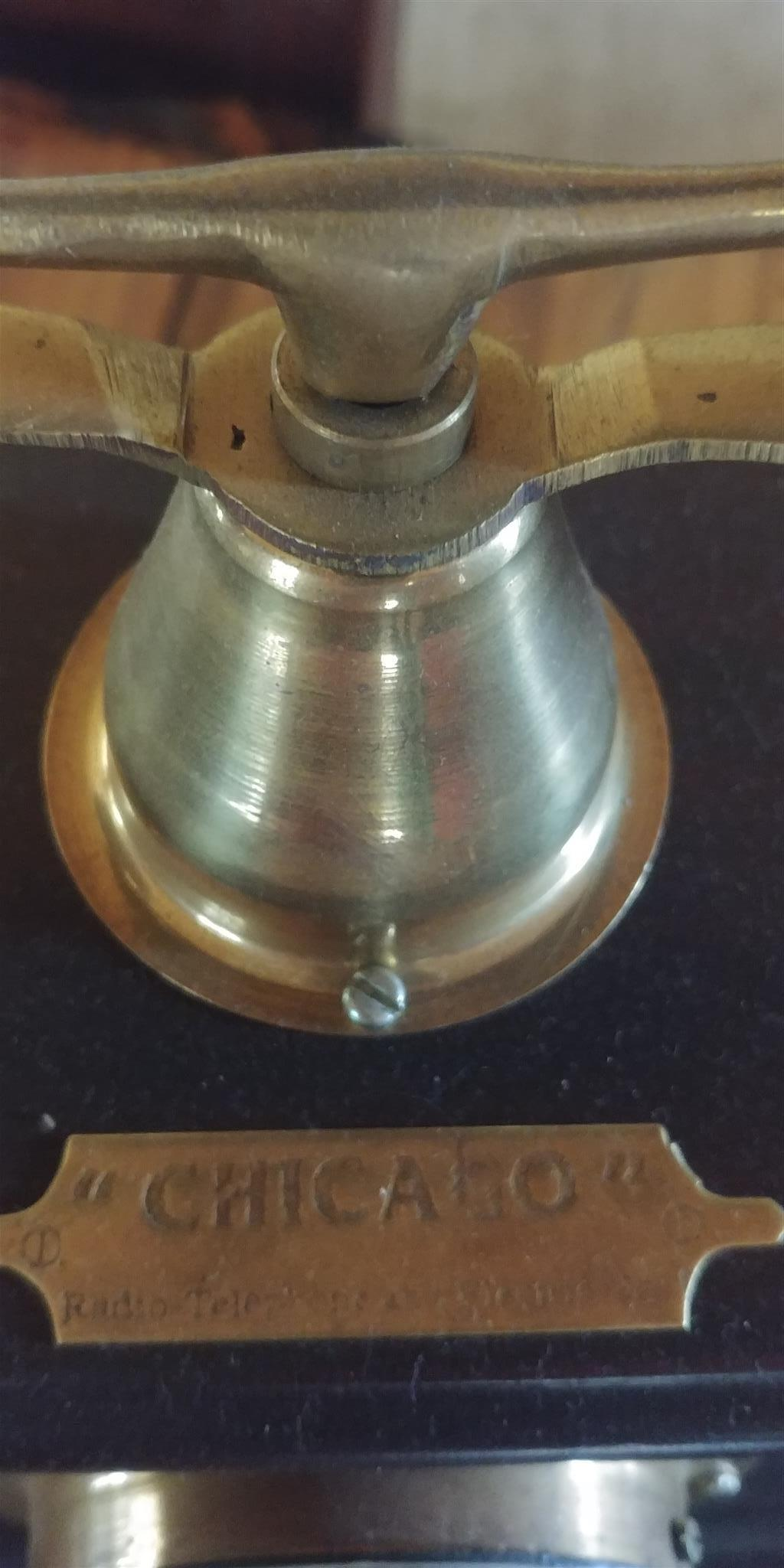 Antique telephone URGENT SALE
