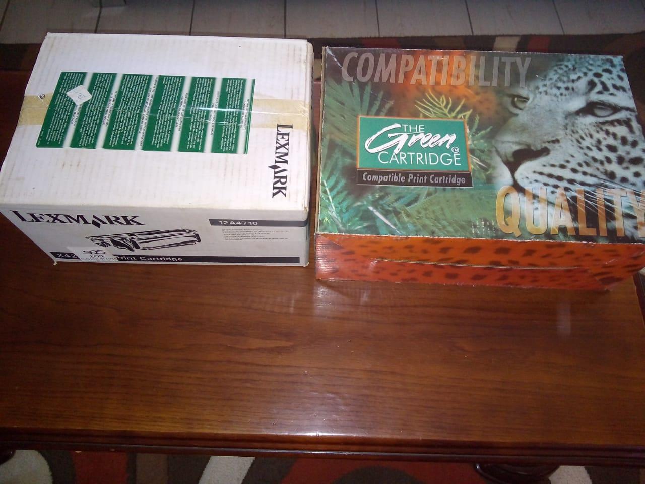 Printer cartridges for sale