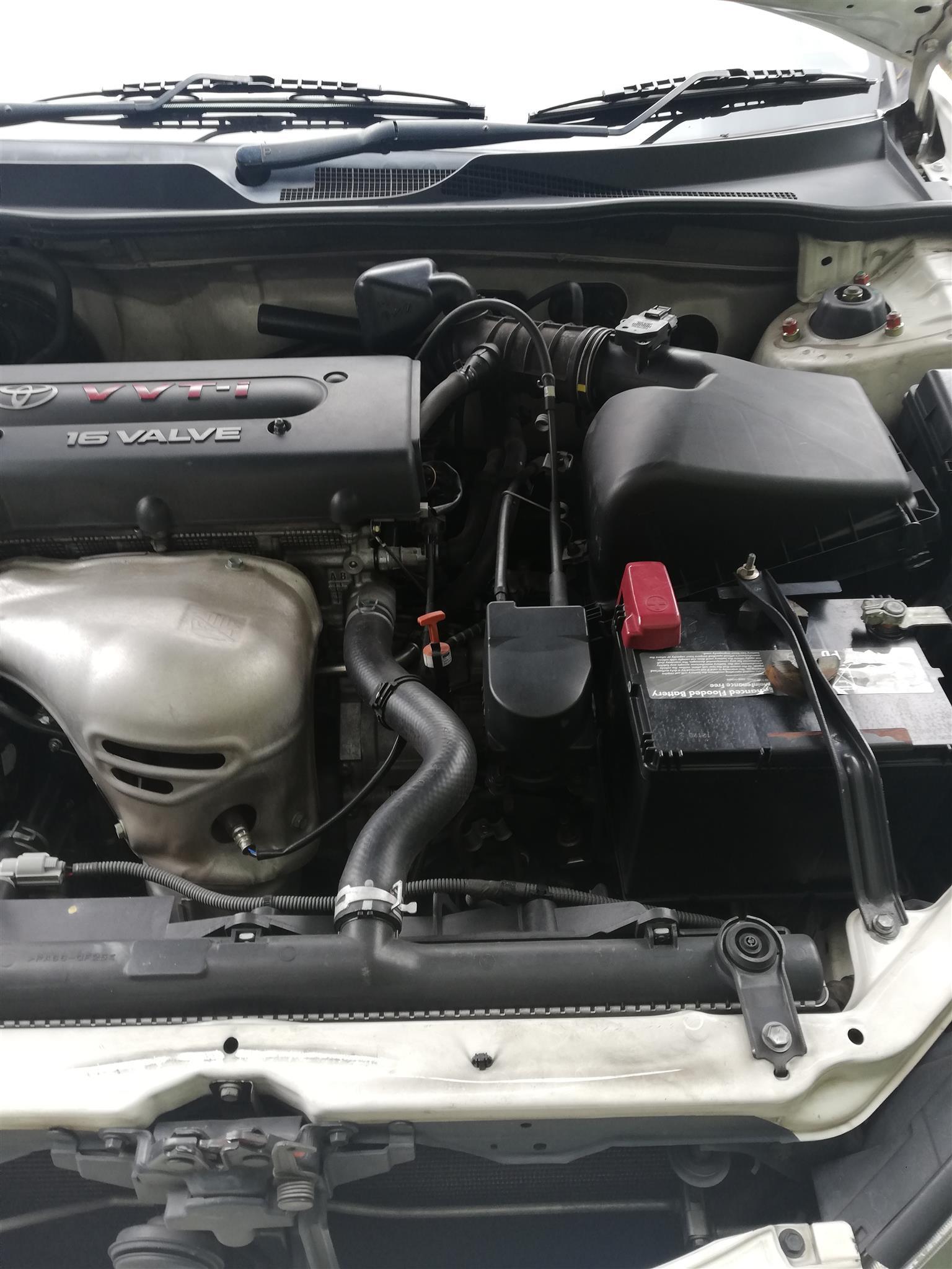 2005 Toyota Camry 2.4 XLi