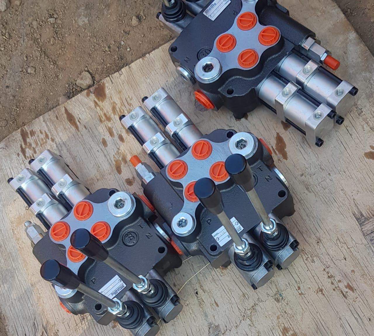 Hydraulic  System Installation &  Repairs