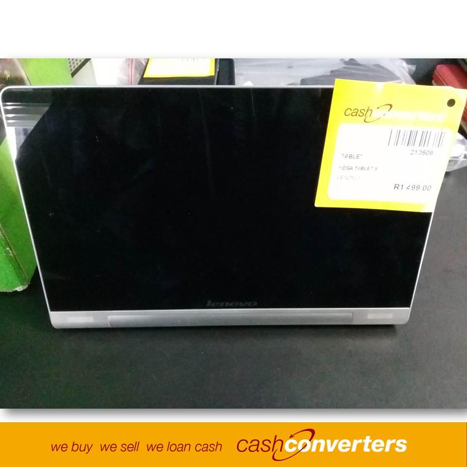 Yoga Tablet 8 Lenovo 210509 Junk Mail Tab