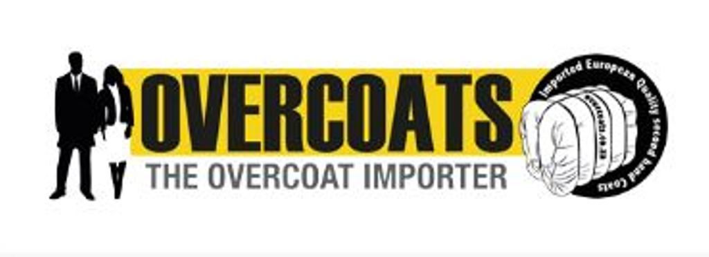 Find Overcoat Importers's adverts listed on Junk Mail