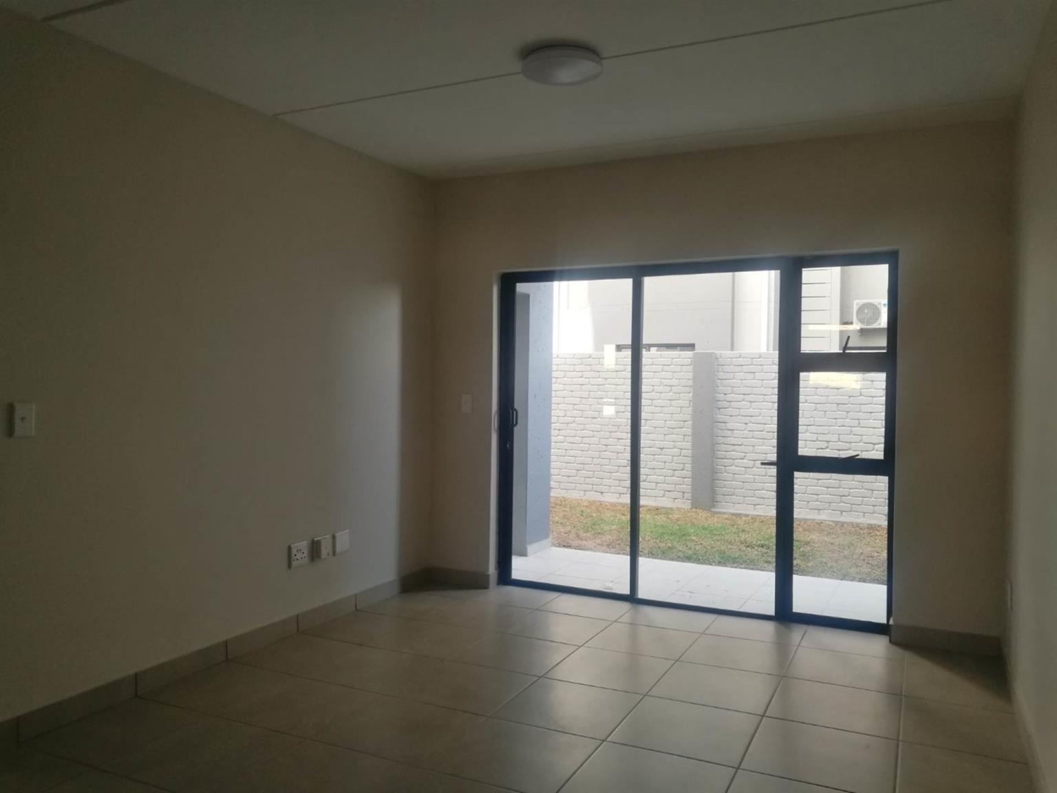 Apartment Rental Monthly in RIVONIA