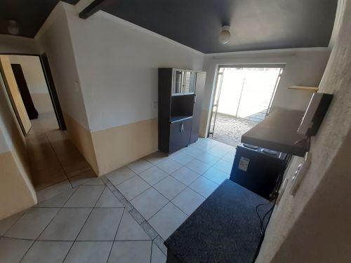 Bon Accord 2 bedroom Town House