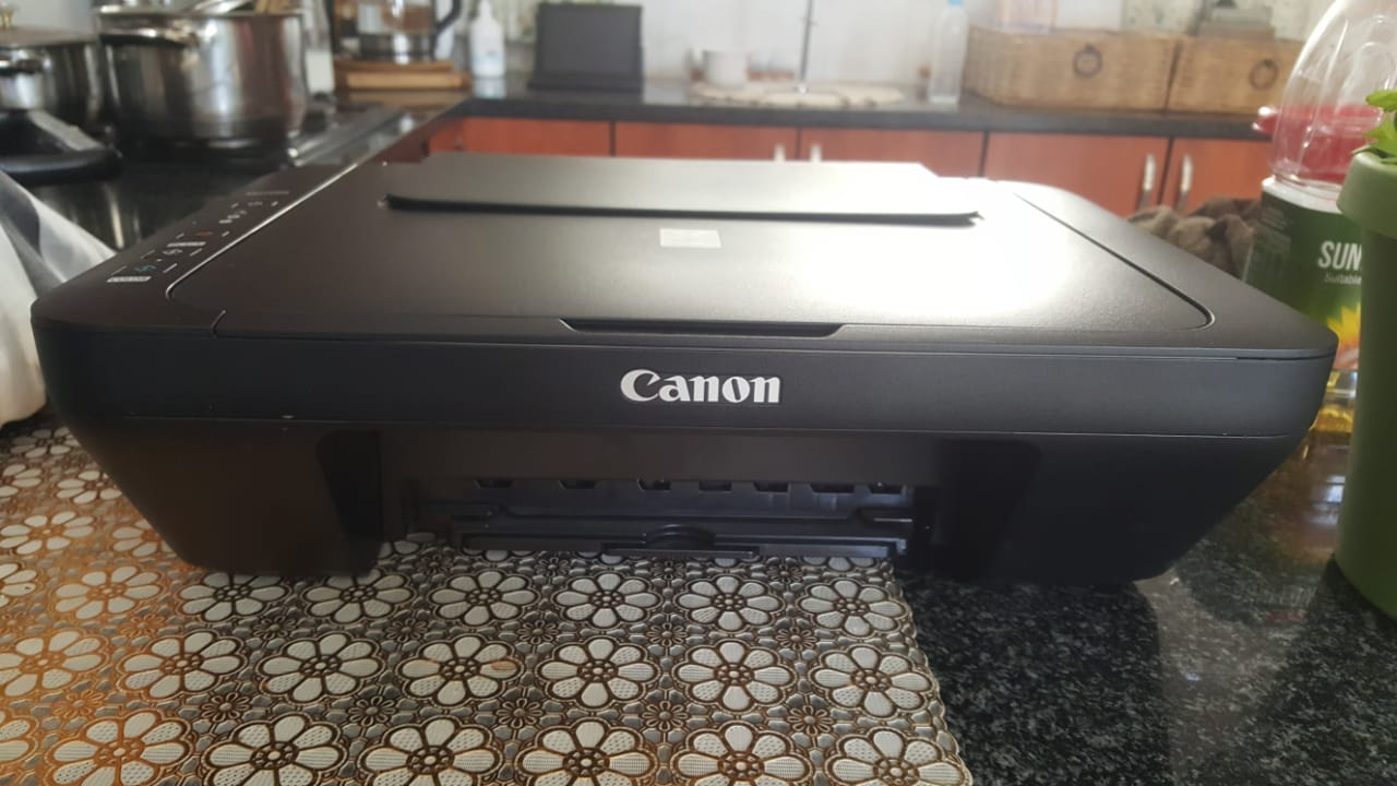 Canon Pixma MG20s Printer barely been used   Junk Mail