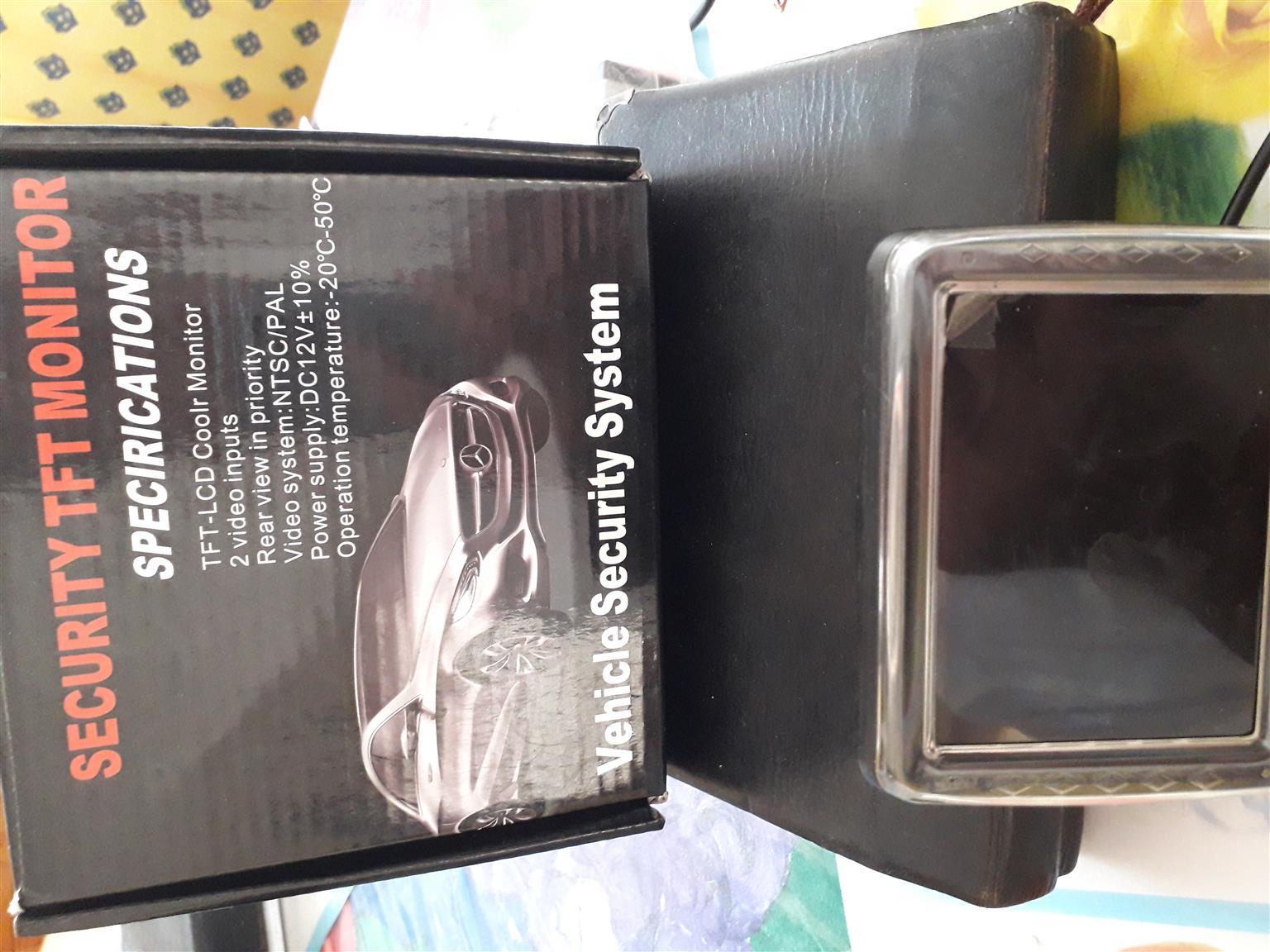 Car Accessories Dashcams