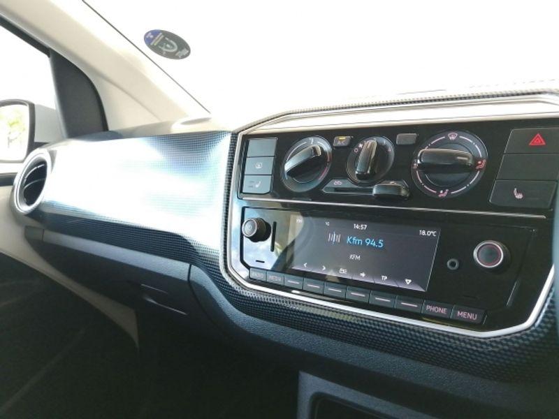 2017 VW up! 5-door UP! BEATS 1.0 5DR