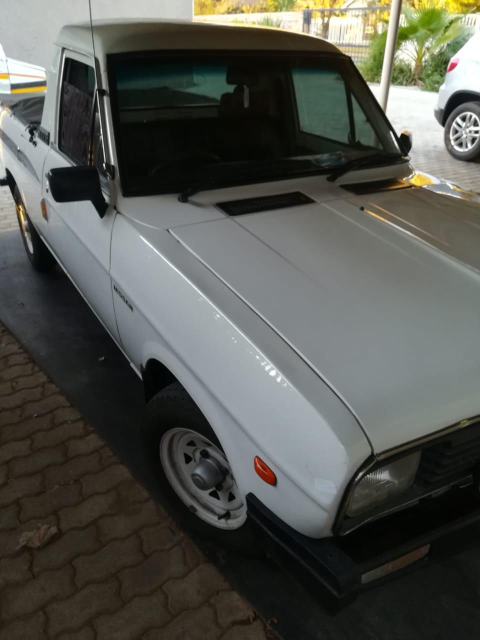 Nissan 1400