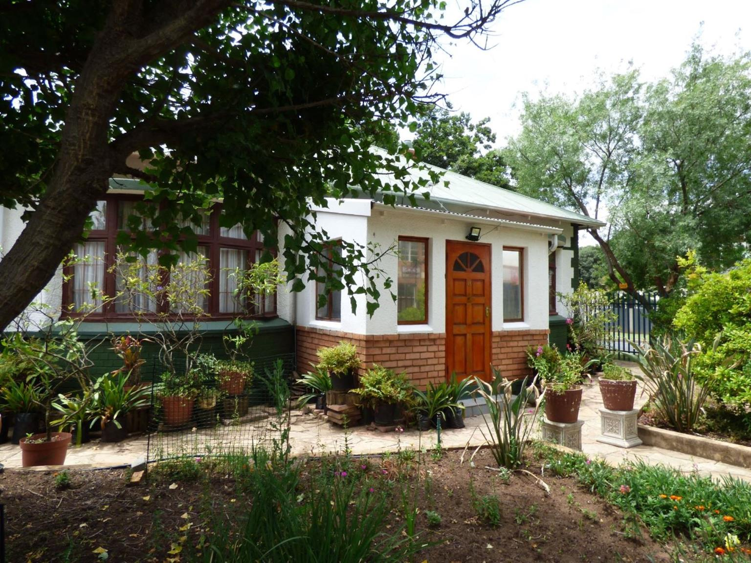 House For Sale in BENONI & EXT