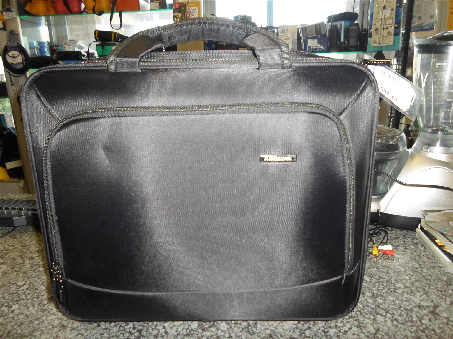 Kingsons Laptop Bag